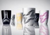 Креативные офисные кружки от Pernille Vea