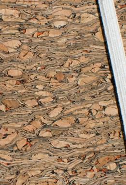 Блокнот с обложкой из пробкового дерева от Michael Roger (3)