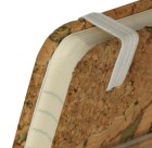 Блокнот с обложкой из пробкового дерева от Michael Roger (1)