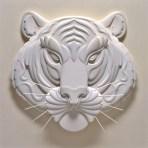 Поделки своими руками из бумаги: скульптуры Джефа Нишинаки (25)