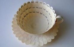 Креативные чашки для кофе из бумаги от Cecilia Levy (2)