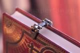 Мысли девушки, которая любит блокноты: коллекция блокнотов Барокко Вентальо Россе