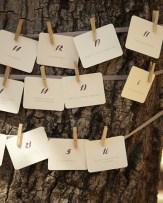 Рассадочные карточки: как красиво рассадить гостей на торжестве (23)