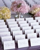 Рассадочные карточки: как красиво рассадить гостей на торжестве (19)