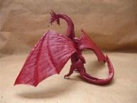 Современное искусство: оригами удивительной красоты от Шуки Като (2)
