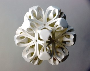 Модульное оригами как современное искусство (8)