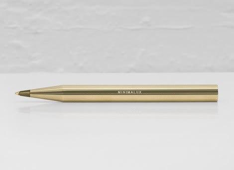 Минималистическая ручка
