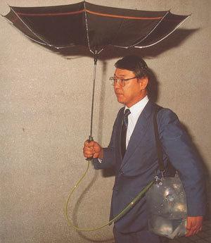 20 המצאות יפניות מוזרת. אני לא מאמין ש12 בכלל קיים!