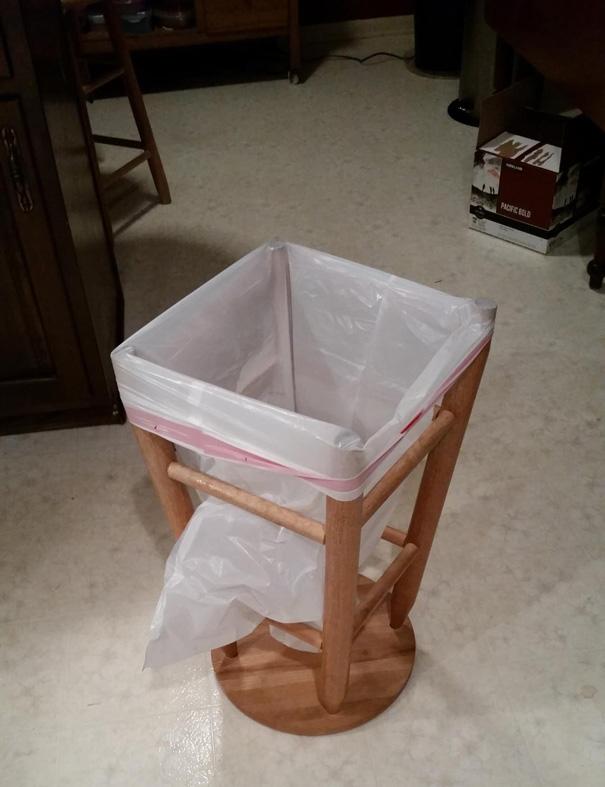 23 המצאות מצחיקות שרק סטודנט היה יכל לחשוב עליהן ... האחרון הפיל אותי מהכיסא!