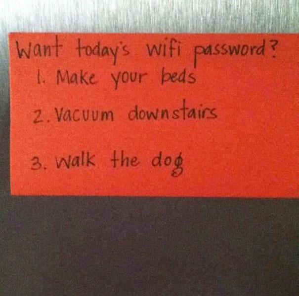הורים מצחיקים