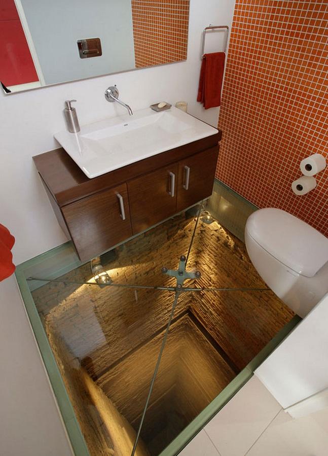 רעיונות יצירתיים ומבריקים לעיצוב מגניב של הבית