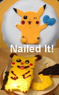 16 אנשים כושלים שחשבו שלהכין עוגה זה פשוט אבל טעו בגדול!