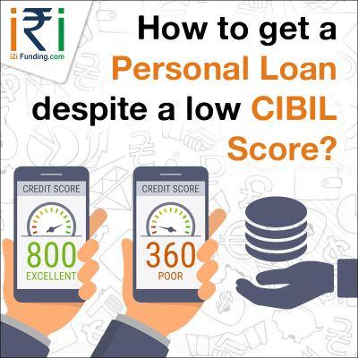 Minimum Credit Score For Personal Loan In India | Bruin Blog