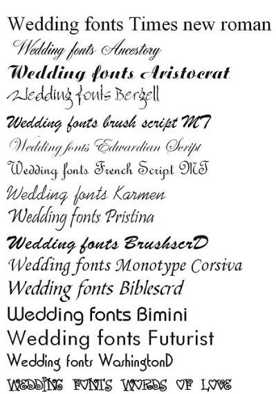 Personalised wedding invitation stationery