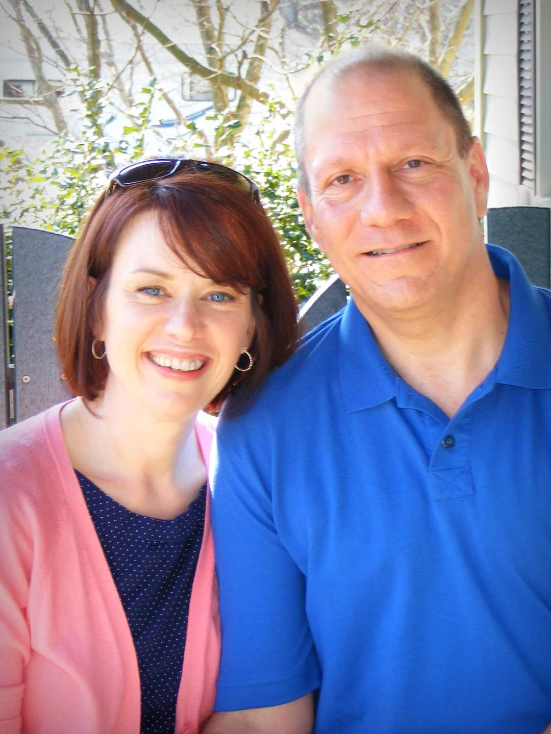 Marty & Lisa Pieper