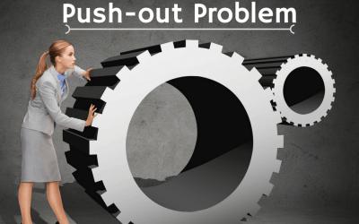 Public School Push-out Problem