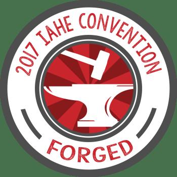 forged logo 2017