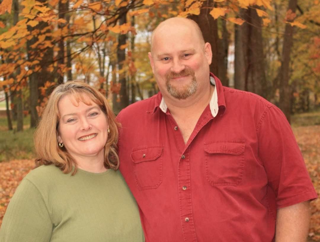 Shawn & Theresa Slinkard