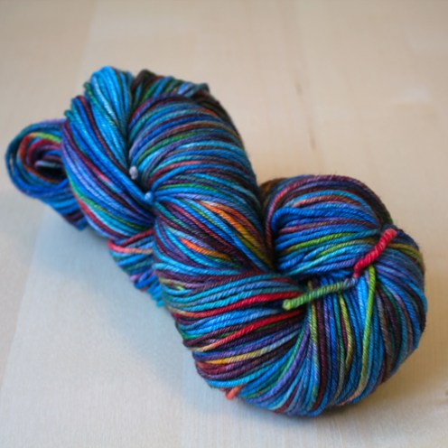 yarn-ball-getting started