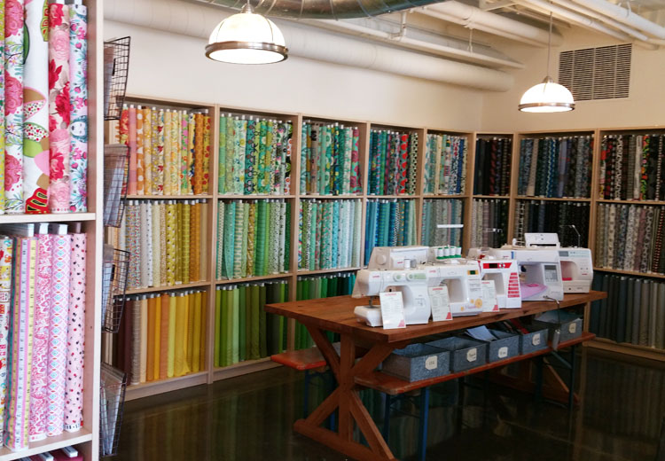 craft south fabrics