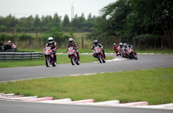 Asia Road racing championship 2011 67