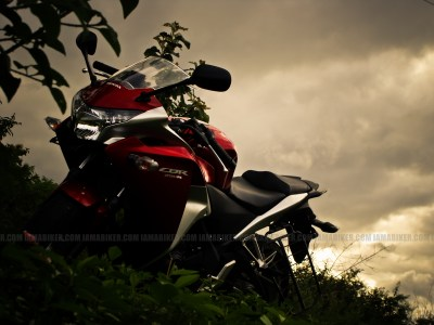 Honda CBR 250R HD wallpapers