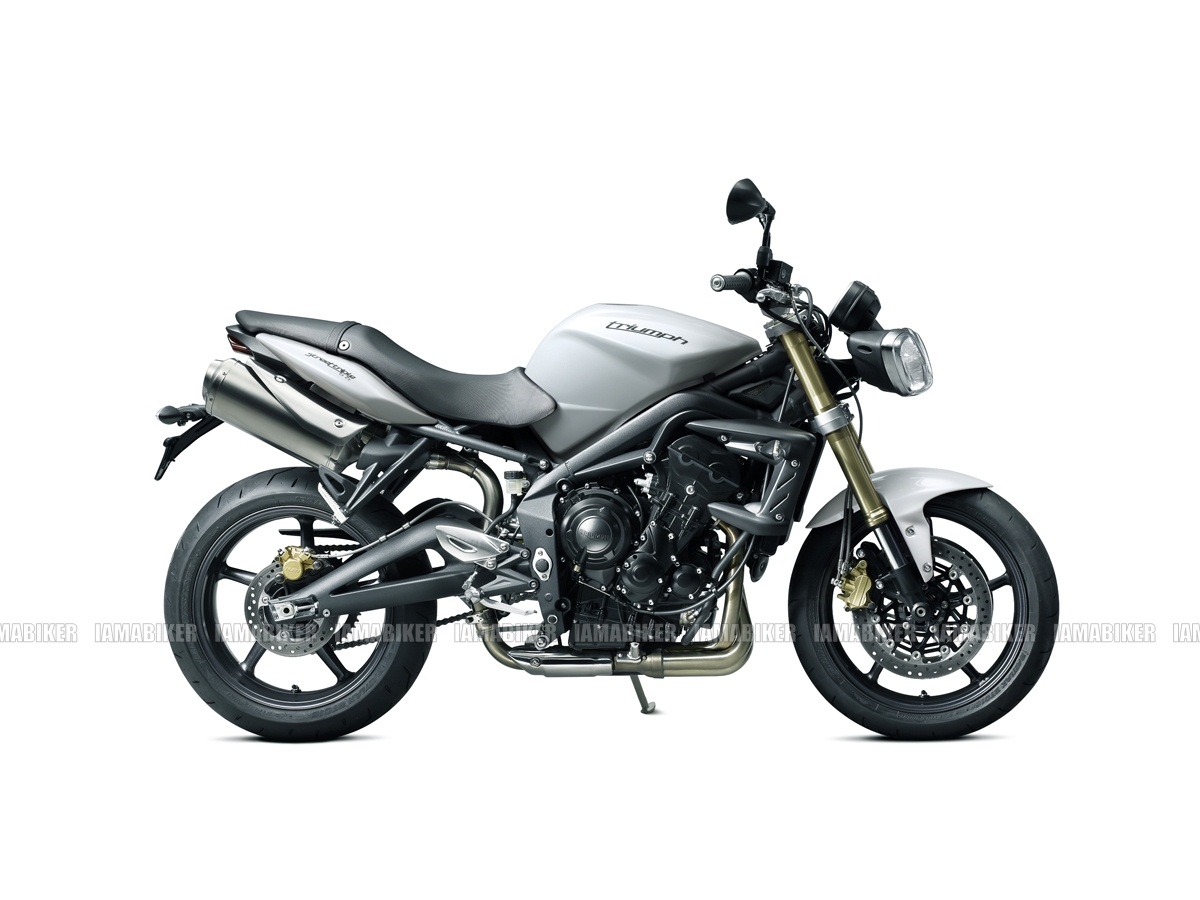 Triumph Speed triple 2012 05 IAMABIKER
