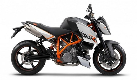 KTM 990 Super Duke R for 2012 05 IAMABIKER