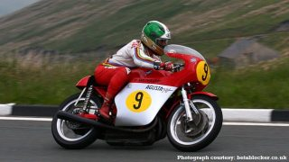 MV Agusta returns to Isle of Man TT