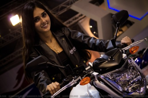 Auto Expo 2012 Eyecandy 26