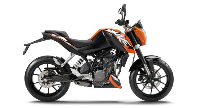 KTM Duke 200 price-specifications-all details India