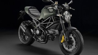 Ducati Monster Diesel Edition 01