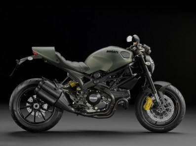 Ducati Monster Diesel Edition 02