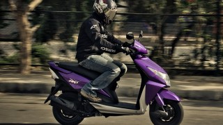 honda dio 2012 review engine & performance
