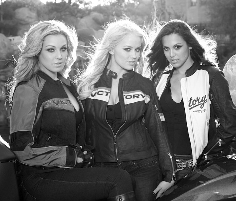 victory motorcycles playboy playmates 05