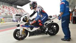 WSBK Moscow Superpole