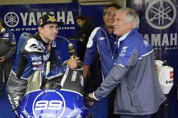 yamaha motogp yamaha factory racing motogp misano motogp 2012 motogp