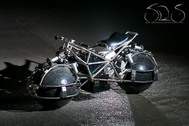 spherical drive system sds motorcycles custom motorcycles