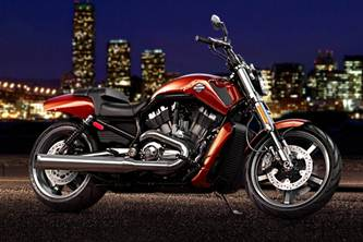 V-Rod Muscle from Harley for 2013