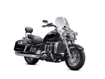 2013 Triumph Rocket III Roadster and Touring announced