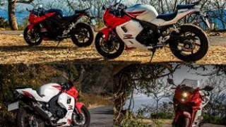 Hyosung GT250R Wallpapers download