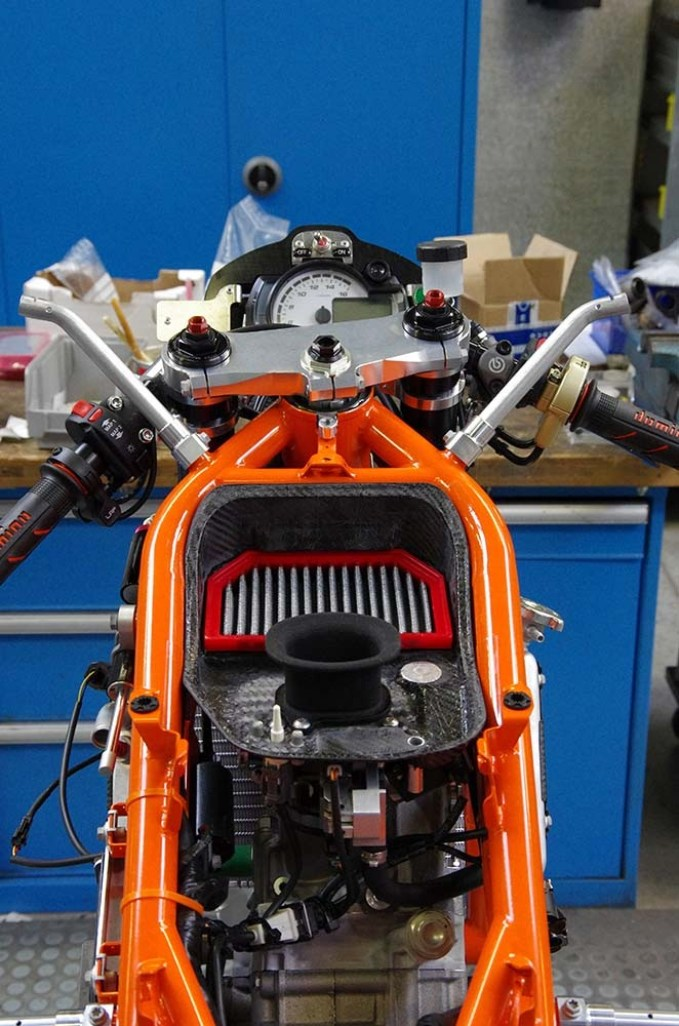 KTM RC250R Production Racer 2013 - 03