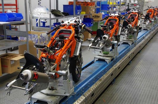 KTM RC250R Production Racer 2013 - 06