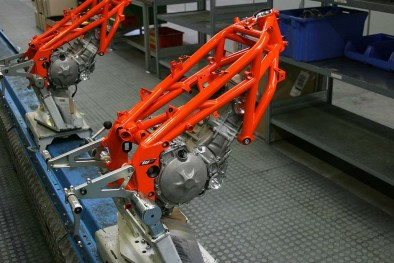 KTM RC250R Production Racer 2013 - 10