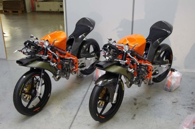 KTM RC250R Production Racer 2013 - 11