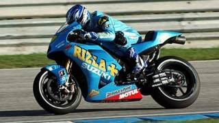 Suzuki to join MotoGP testing