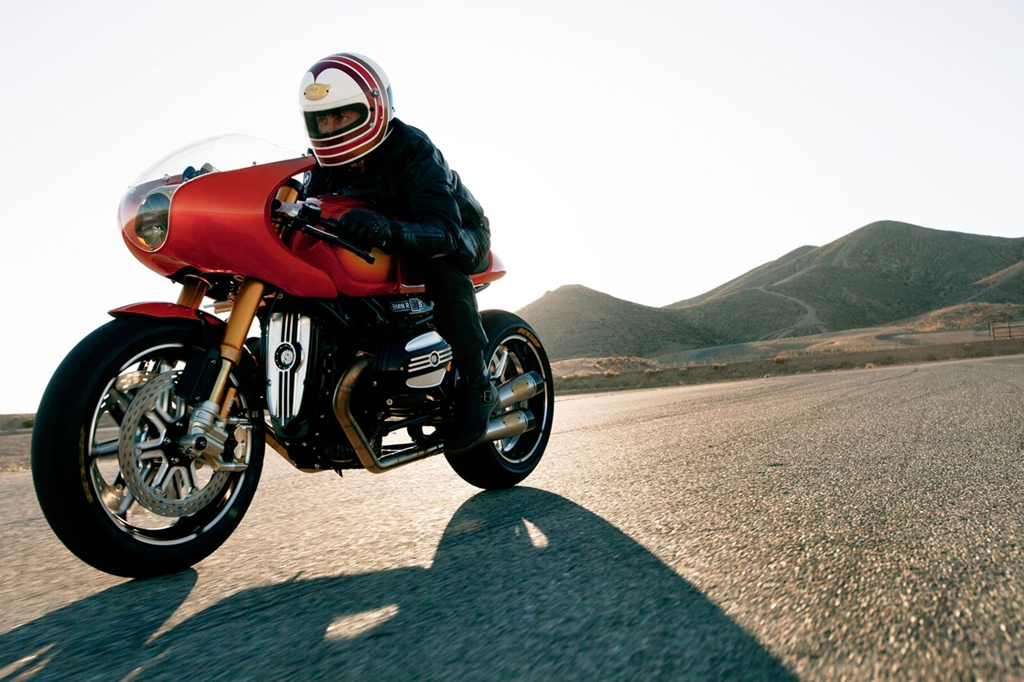BMW Concept 90 Motorcycle roland sands - 07