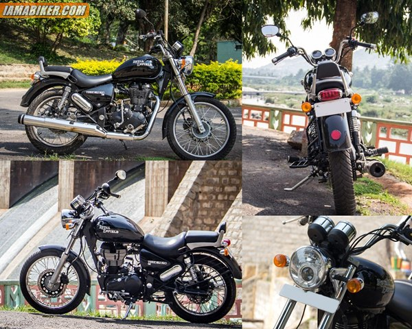 thunderbird 500-review-look-and-feel