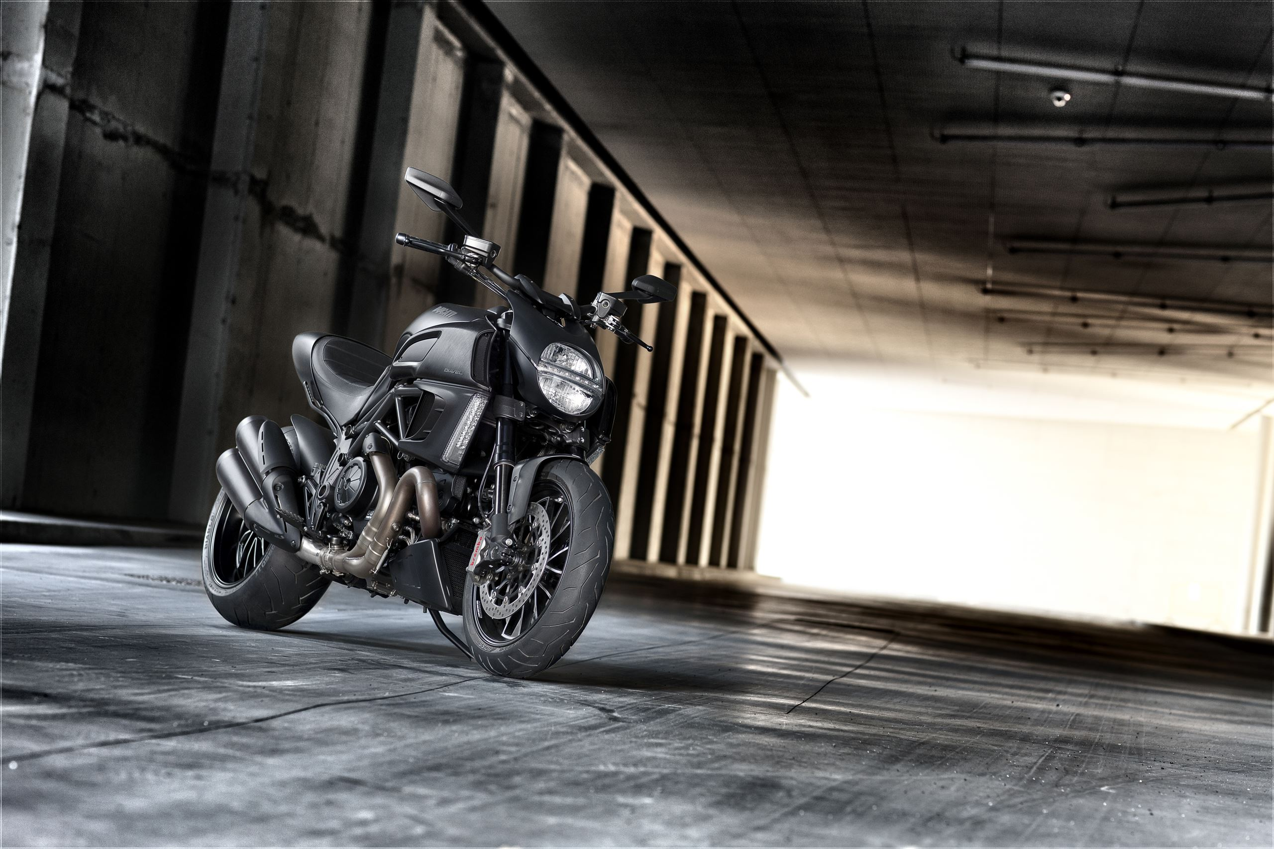 DIAVEL DARK - 3