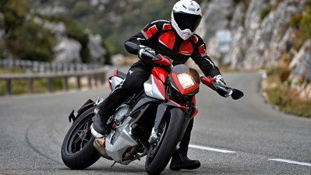 MV Agusta Rivale 800 wallpapers